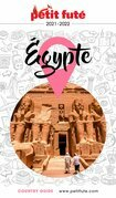EGYPTE 2021/2022 Petit Futé