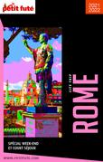 ROME CITY TRIP 2021/2022 City trip Petit Futé