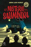 El misterio de la salamandra