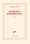 Exercices d'incroyance