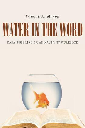 Water in the Word