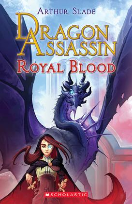 Dragon Assassin Royal Blood
