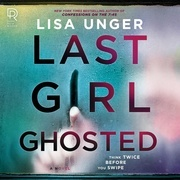 Last Girl Ghosted