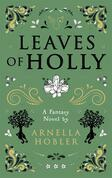 Leaves of Holly