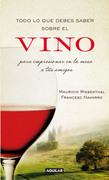 Todo lo que debes saber sobre el vino para impresionar a…