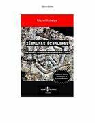 Zébrures écarlates - Nouvelle édition numérique et hypermédiatique
