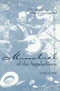 Minstrel of the Appalachians