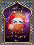 Storia del Giovine Zoppo (Le Mille e Una Notte 34)