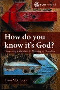 How do you know it's God?