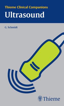 Thieme Clinical Companions: Ultrasound