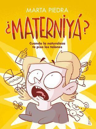 ¿Materniyá?
