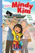 Mindy Kim and the Trip to Korea