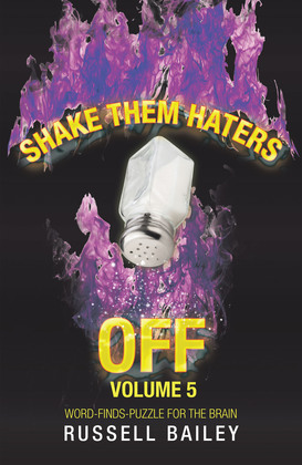 Shake Them Haters off Volume 5