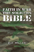 Faith in War the Soldiers Bible