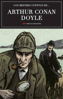 Los mejores cuentos de Arthur Conan Doyle