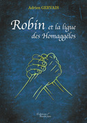 Robin et la ligue des Homaggélos