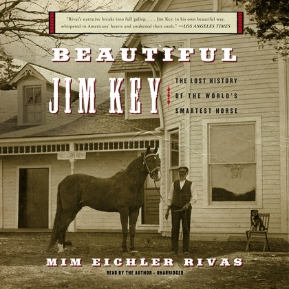 Beautiful Jim Key