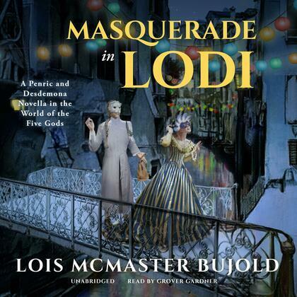 Masquerade in Lodi