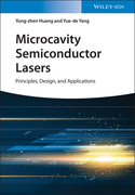 Microcavity Semiconductor Lasers