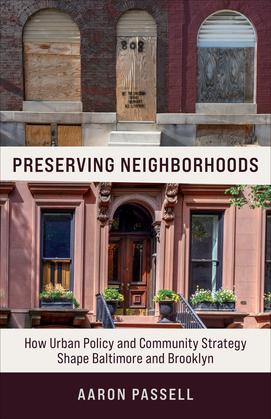 Preserving Neighborhoods