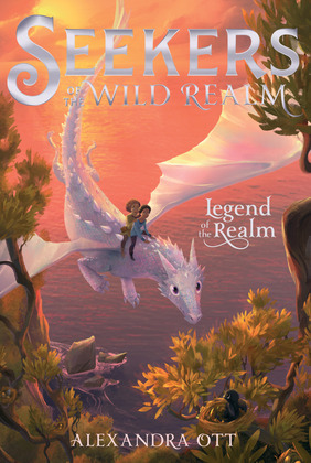 Legend of the Realm