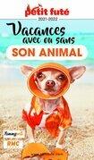 VACANCES AVEC OU SANS SON ANIMAL 2021 Petit Futé