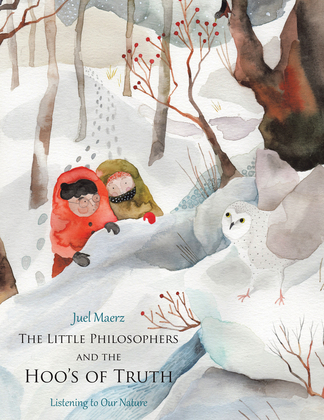The Little Philosophers and  the Hoo's of Truth