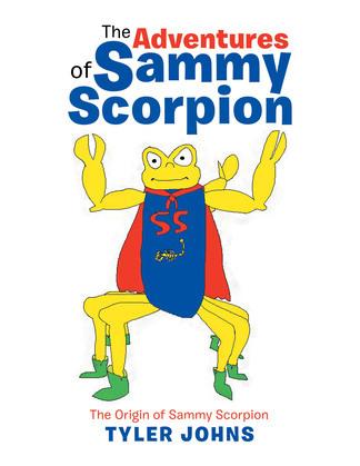 The Adventures of Sammy Scorpion
