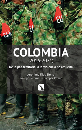 Colombia (2016-2021)