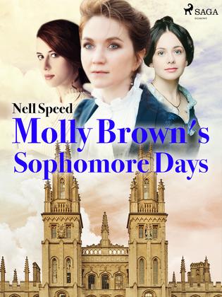 Molly Brown's Freshman Days