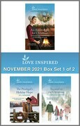 Love Inspired November 2021 - Box Set 1 of 2