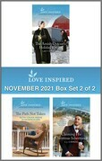 Love Inspired November 2021 - Box Set 2 of 2