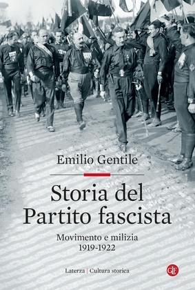 Storia del Partito fascista