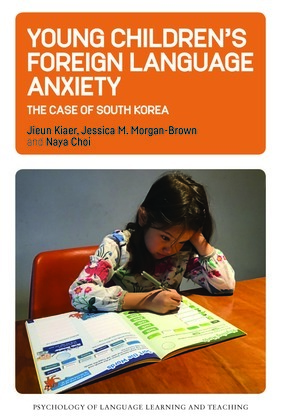 Young Childrens Foreign Language Anxiety