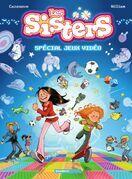 Les Sisters - Spécial Jeux Vidéo