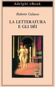 La letteratura e gli dèi