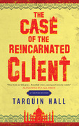 Case of the Reincarnated Client, The