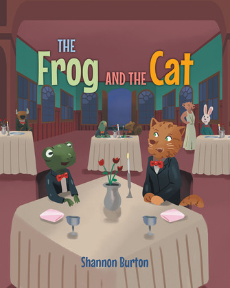 The Frog and the Cat
