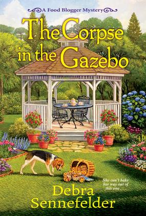 The Corpse in the Gazebo