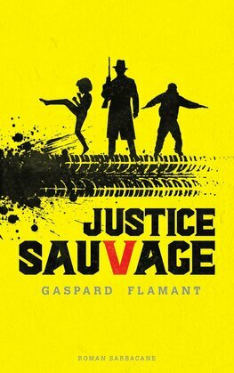 Justice sauvage