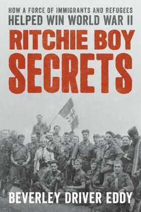 Ritchie Boy Secrets