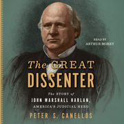 The Great Dissenter