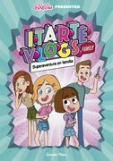 Itarte Vlogs Family 1. Superaventura en família