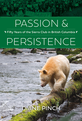 Passion and Persistence