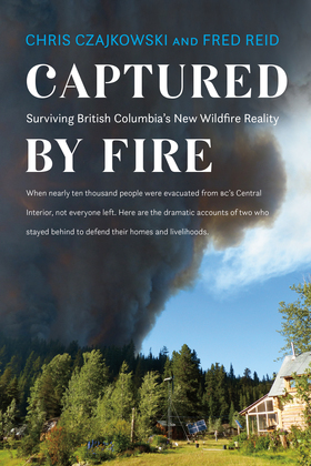 Captured by Fire