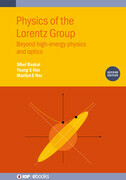 Physics of the Lorentz Group (Second Edition)