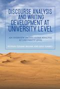 Discourse Analysis and Writing Development at University Level