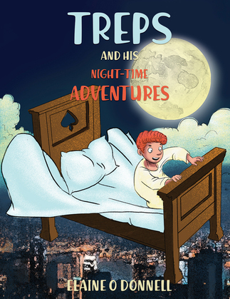 Treps and His Night-Time Adventures