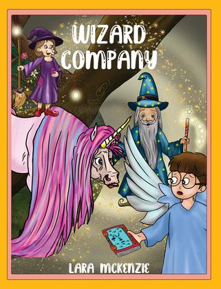 Wizard Company