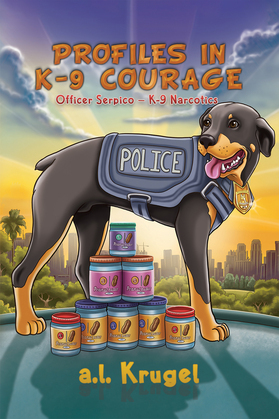 Profiles in K-9 Courage